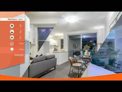 For Sale By Owner: 31/59 Robertson Street, Fortitude valley, QLD 4006