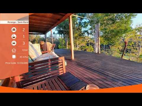 For Sale By Owner: Lot 4 Bachelor Forest Road, Wootton, NSW 2423