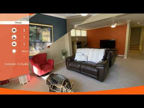 For Sale By Owner: 9 Everard Drive, Warrandyte, VIC 3113
