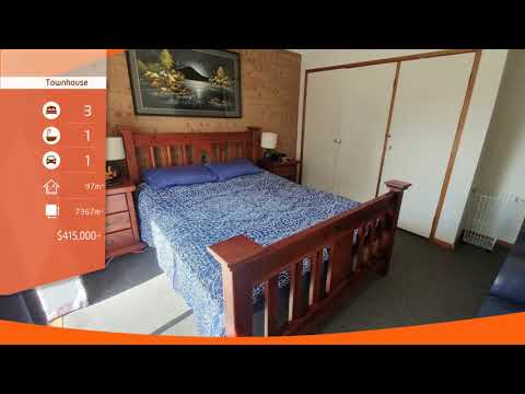 For Sale By Owner: 5/7 Sommers Street, Conder, ACT 2906