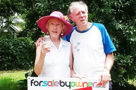 For Sale By Owner Review: Adrienne and Paul Prentice - Eumundi, QLD