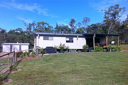 For Sale By Owner Review: Billie-Jo and Geoff Anderson - Rodds Bay, QLD