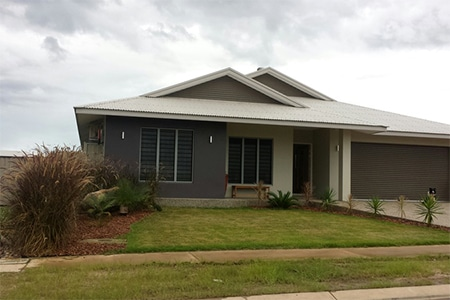 For Sale By Owner Review: April Robinson - Bellamack, NT