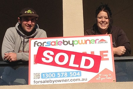 For Sale By Owner Review: Barry and Kelli Clarke - Miandetta, TAS