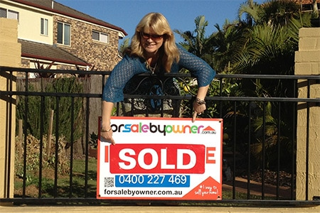 For Sale By Owner Review: Bev Davis - Wellington Point, QLD