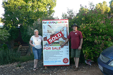 For Sale By Owner Review: Belinda and Frank Forte - Mount Nasura, WA