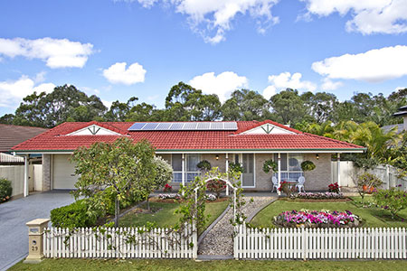 For Sale By Owner Review: Beryl and Keith Hill - Birkdale, QLD