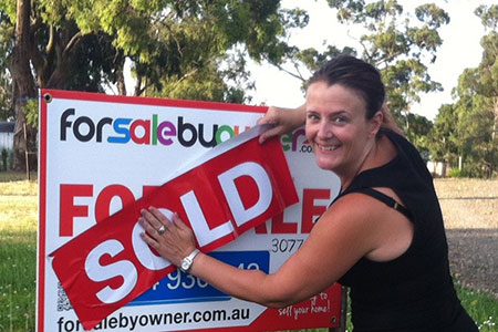 For Sale By Owner Review: Brooke Mildenhall - Woori Yallock, VIC