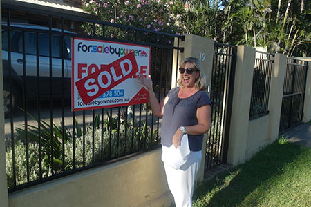 For Sale By Owner Review: Delphine Schneider - Carina Heights, QLD