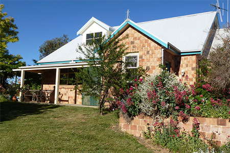 For Sale By Owner Review: Elaine Mortimer - Millthorpe, NSW