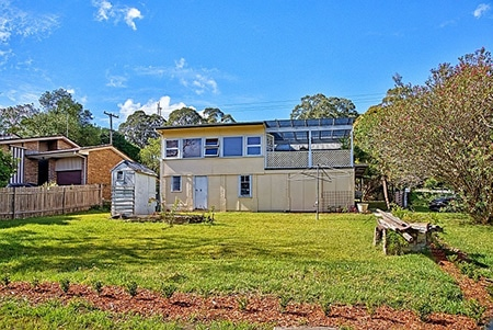 For Sale By Owner Review: Sara Eljerban - Point Clare, NSW