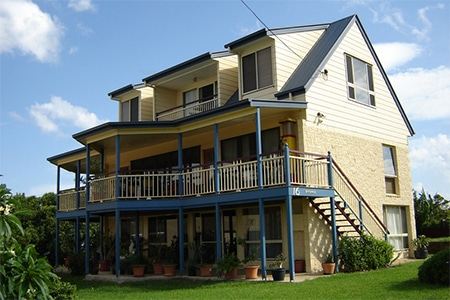For Sale By Owner Review: Julie and George Ellis - Mount Mee, QLD