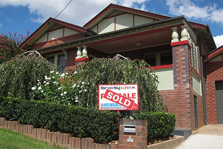 For Sale By Owner Review: Frances Nethery - Turvey Park, NSW