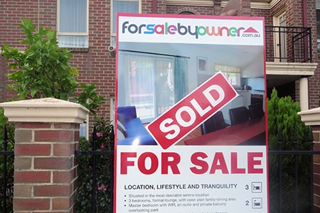 For Sale By Owner Review: Mary Gotsis - Northcote, VIC