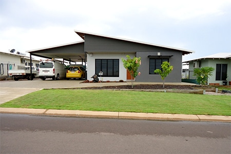 For Sale By Owner Review: Julie Herbert - Johnston, NT