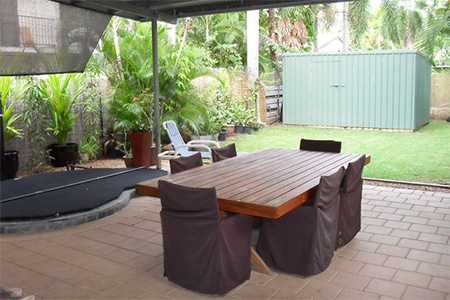 For Sale By Owner Review: Glenn and Jacqui Hurst - Leanyer, NT