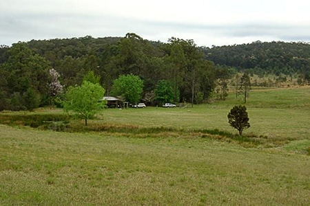 For Sale By Owner Review: Jan Guz - Putty, NSW