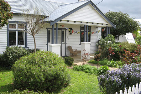 For Sale By Owner Review: Jenny Colley - Tunbridge, TAS