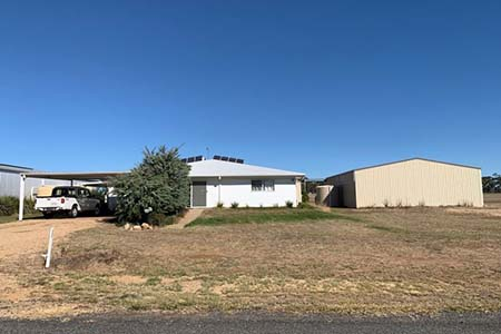 For Sale By Owner Review: Kelvin Hutchinson - Massie, QLD