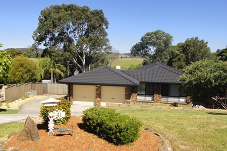 For Sale By Owner Review: Kristel Faucett - Horsley, NSW