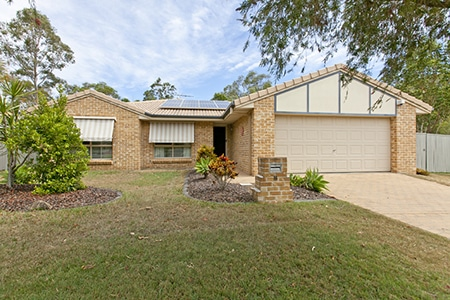 For Sale By Owner Review: Lea Mccloughan - Wakerley, QLD
