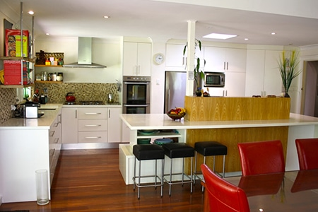 For Sale By Owner Review: Alistair and Jane Macnaught - Torrens Park, SA