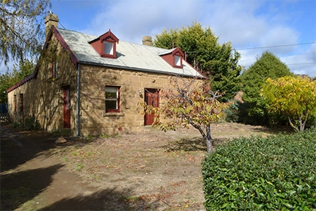 For Sale By Owner Review: Mark Risdon - Oatlands, TAS
