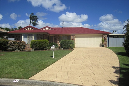 For Sale By Owner Review: Pauline and Greg McConnell - Banora Point, NSW