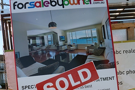 For Sale By Owner Review: Pauline Waugh - Mosman, NSW