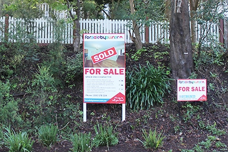 For Sale By Owner Review: Kirsty - Monbulk, VIC