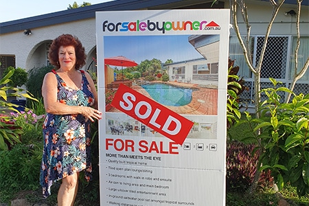 For Sale By Owner Review: Remo and Elva Rossi - Bayview Heights, QLD