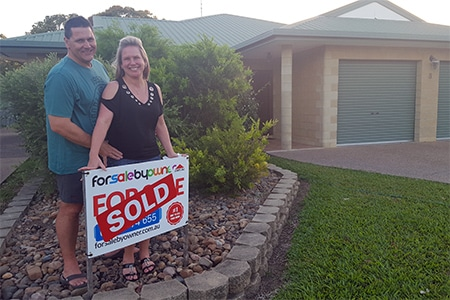For Sale By Owner Review: Ricardo and Natasha Revolon - Home Hill, QLD