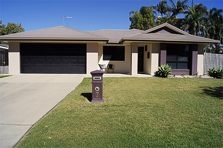 For Sale By Owner Review: Kacey & Nathaniel Rice - Andergrove, QLD