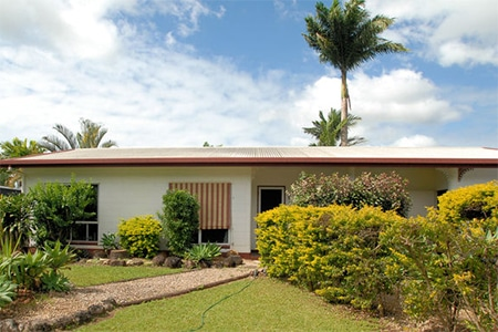 For Sale By Owner Review: Neville and Yvonne Rieper - Edmonton, QLD