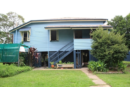 For Sale By Owner Review: Jennifer Ryan - Gympie, QLD