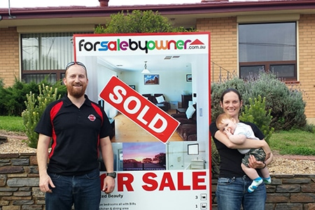 For Sale By Owner Review: Steve and Alison Perkins - Tea Tree Gully, SA