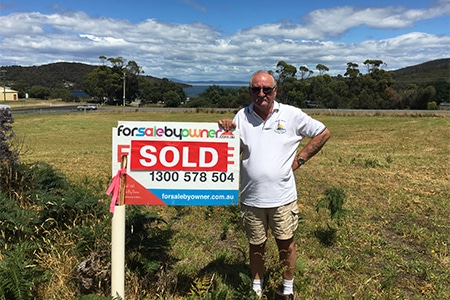 For Sale By Owner Review: Steve Bingham - Nubeena, TAS