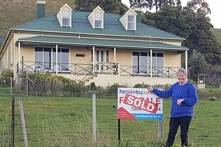 For Sale By Owner Review: Tom and Jill Langston - West Ulverstone, TAS