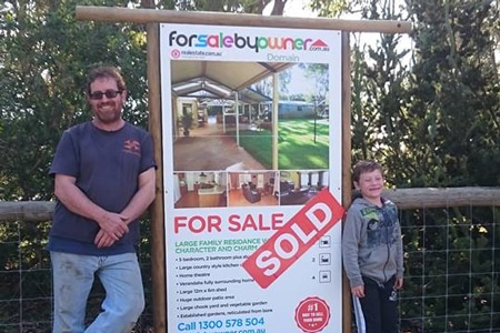 For Sale By Owner Review: Trent Atkinson - Leschenault, WA