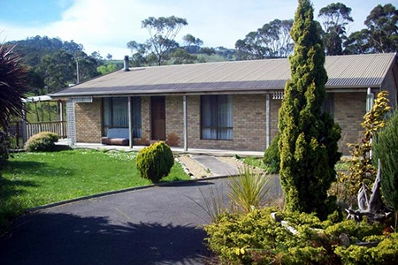 For Sale By Owner Review: Kaz Walker - Copping, TAS