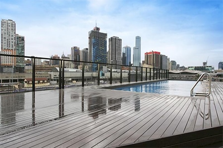 For Sale By Owner Review: Peter Wu - Docklands, VIC