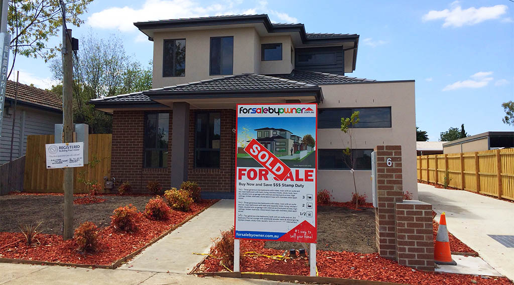 Sell My House VIC