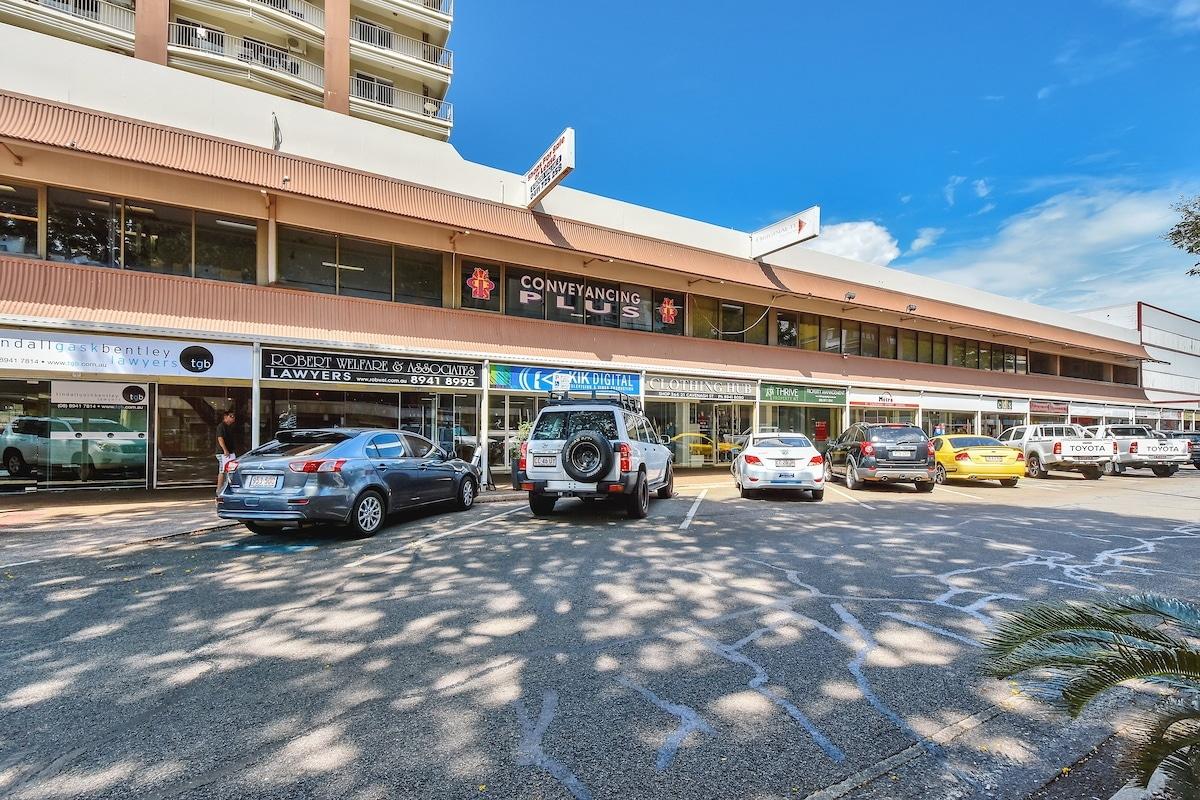 Real Estate Agents Darwin NT