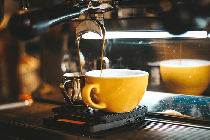 Sell My Café
